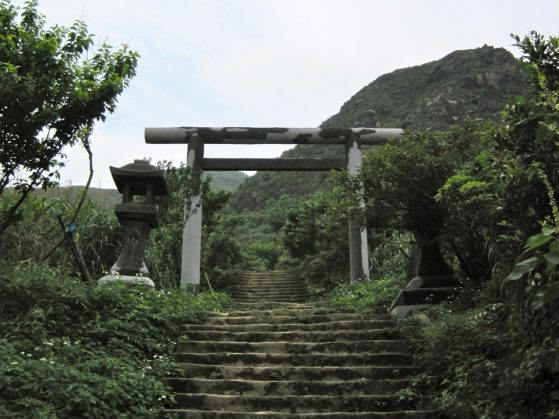 Ogonjinja-Shinto-Shrine-Taiwan