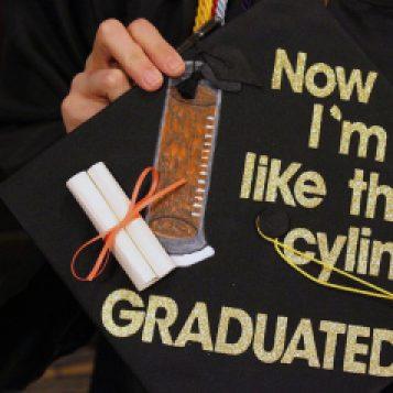 U Of M Graduation 2020.Chemistry Graduation Ceremony U M Lsa Chemistry