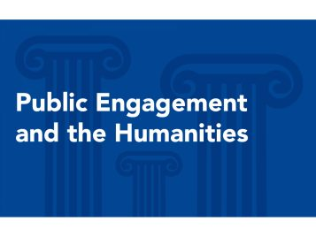 mellon-public-engagement-website