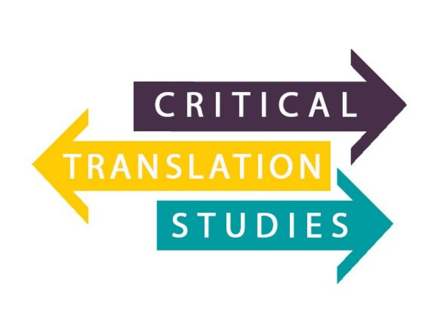 critical translation studies