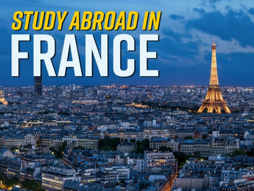 Check out all of our study abroad opportunities in France