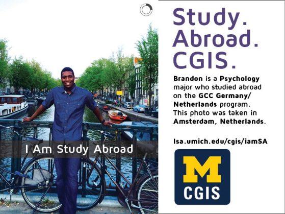 Undergraduate Global Student Experiences | Michigan Ross