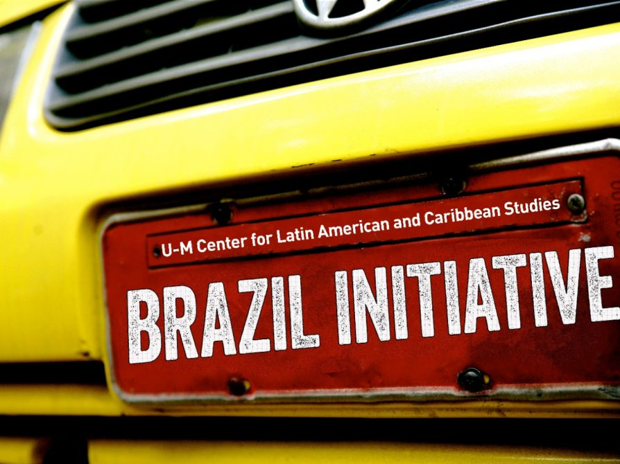 Brazil Initiative at LACS
