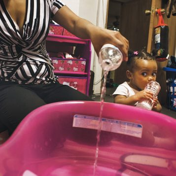 Three Views of the Flint Water Crisis