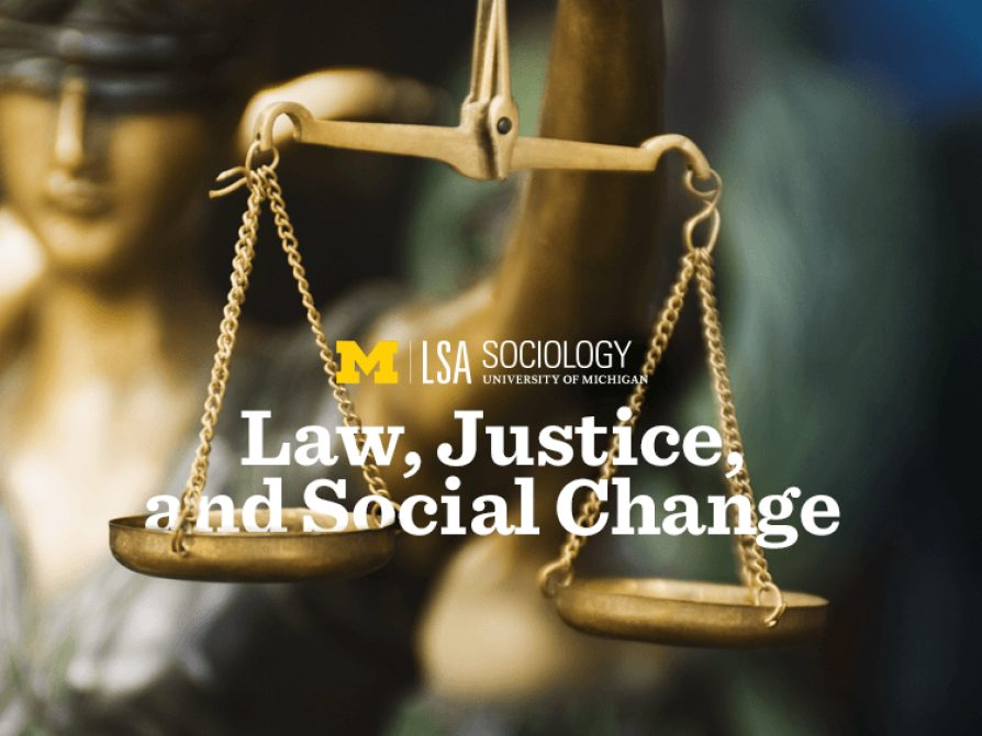 Law, Justice & Social Change Program