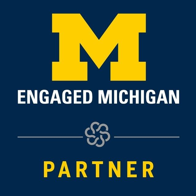 Engaged Michigan
