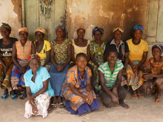 Photo: DAAS/GCC Study Abroad Program: Nangodi, Ghana