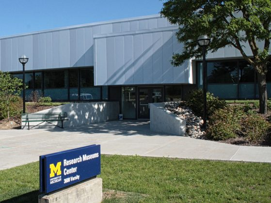 Research Museums Center