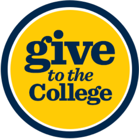 Give to the College