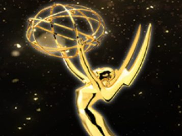 Michigan Emmy Award Poster