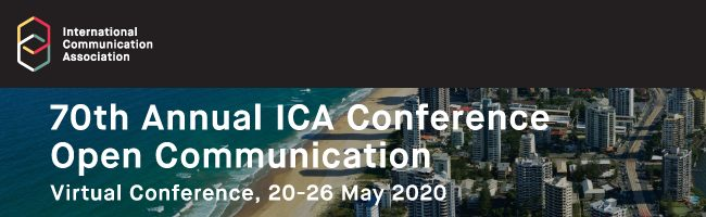 ICA Conference banner