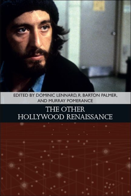 Book cover of The Other Hollywood Renaissance