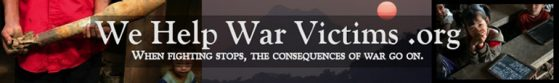 We Help War Victims (WHWV)