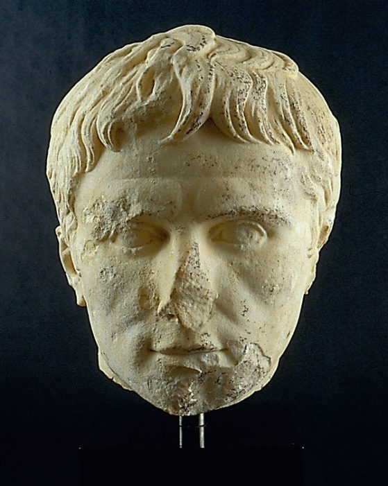 Augustus, First Emperor of Rome