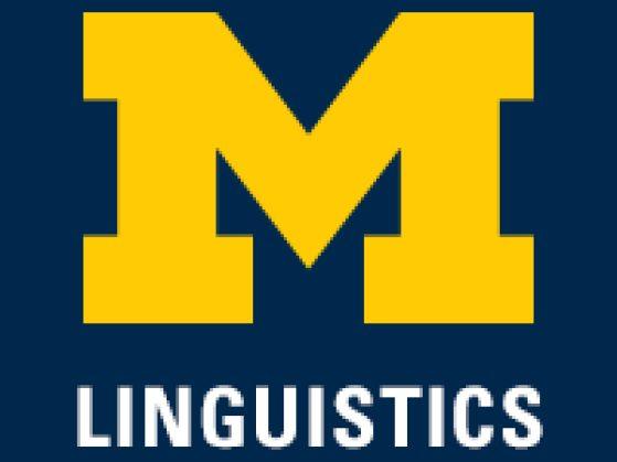 Michigan Linguistics Social Media Picture