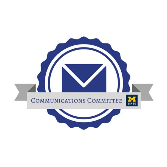 logo of the Communications Committee