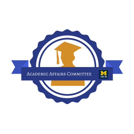 logo of the Academic Affairs Committee