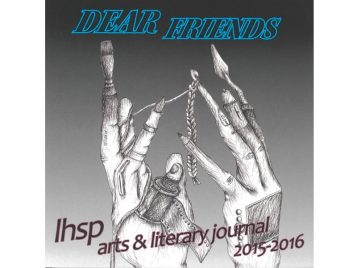 LHSP Journal 2015-16 Dear Friends