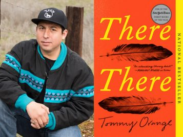 Tommy Orange, There There