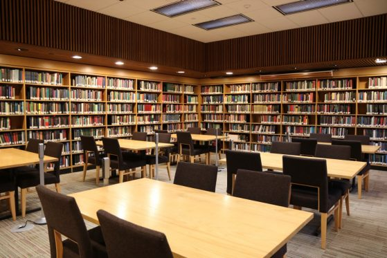 Tanner Library
