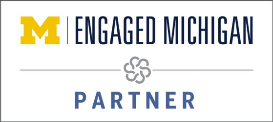 Engaged Michigan Partner
