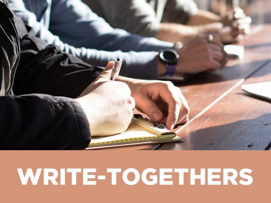 Write-Togethers