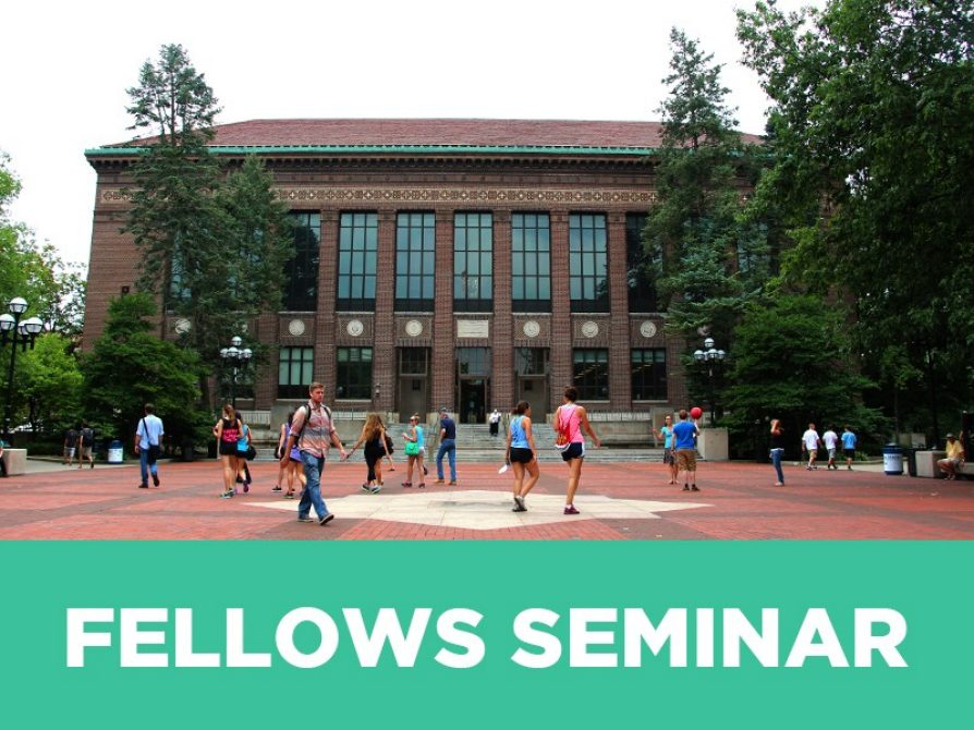 Fellows Seminar