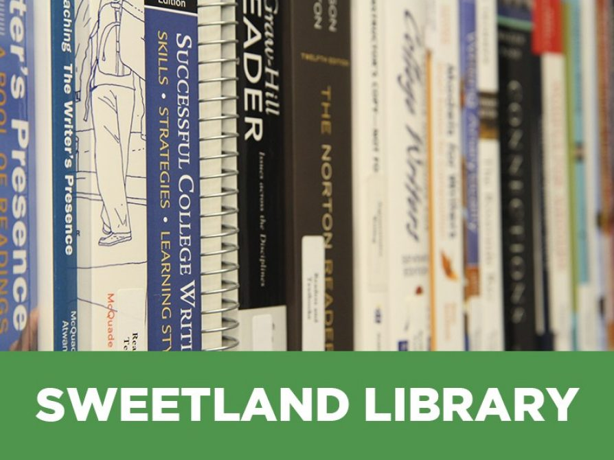 Sweetland Library