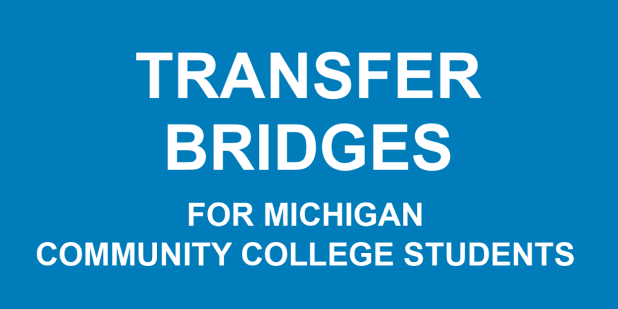 Transfer Bridges to the Humanities for Michigan Community College Students