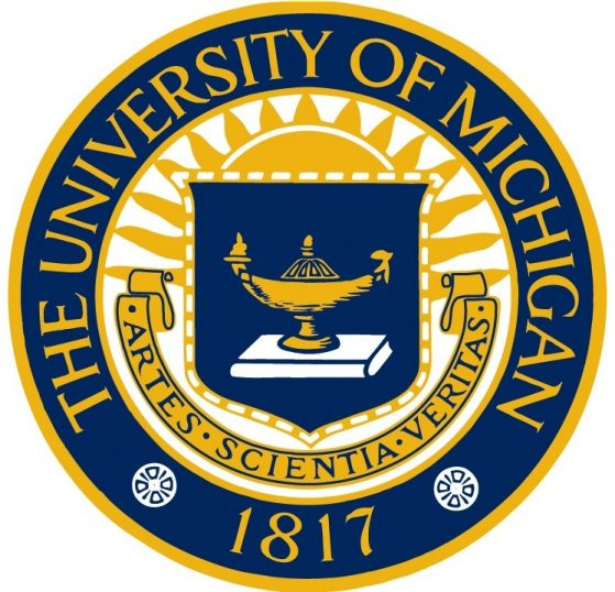 U-M Official seal