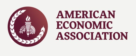 American Economic Association Logo