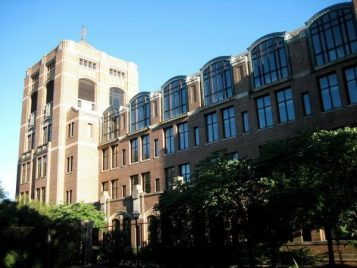 lorch hall 1