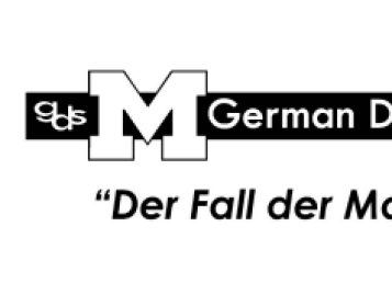 2009 German Day Logo