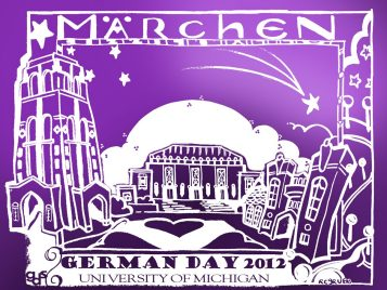 2012 German Day Marchen