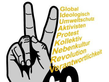 2008 German Day Logo