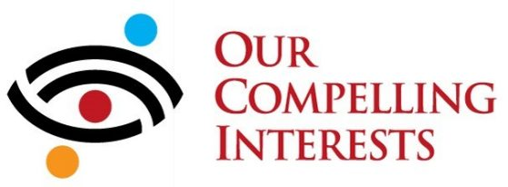 Our Compelling Interests logo