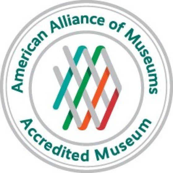 American Alliance of Museums logo
