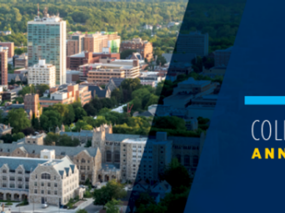 College Connections 2016 Annual Report
