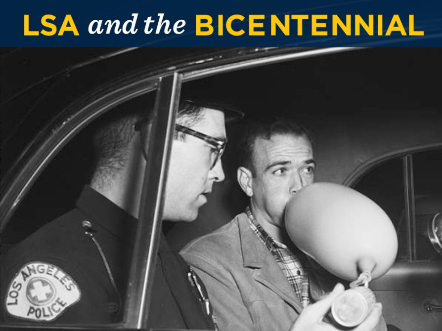 Breathalyzer Image (LSA and the Bicentennial)