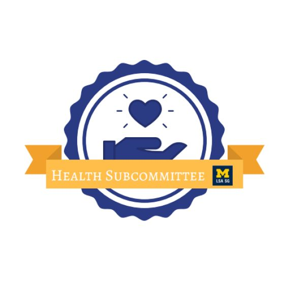 logo for SG Health