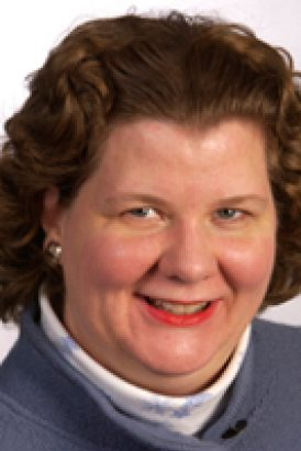 Margaret Howard   U-M LSA Michigan in Washington Program