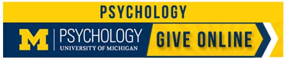 Give to Psychology