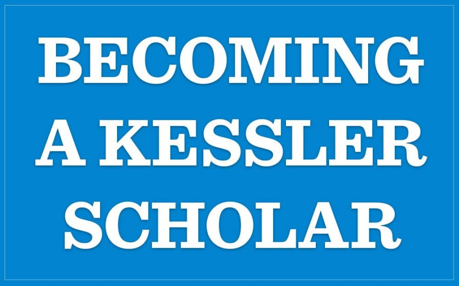 Become a Kessler